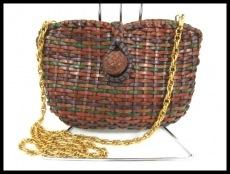 グレタのショルダーバッグ