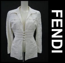 FENDI(フェンディ)/ジャケット