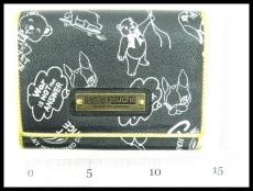 GARCIA MARQUEZ(ガルシアマルケス)/2つ折り財布