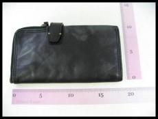 アックスの長財布