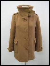 コイガールマジックのコート