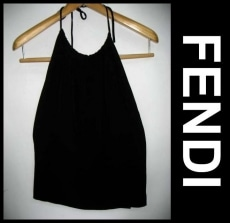 FENDI(フェンディ)/キャミソール