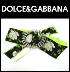 DOLCE&GABBANA(ドルチェアンドガッバーナ)/ブローチ
