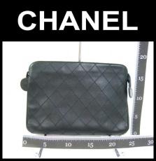 CHANEL(シャネル)/セカンドバッグ