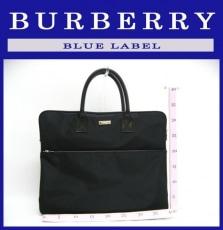 Burberry Blue Label(バーバリーブルーレーベル)/ビジネスバッグ