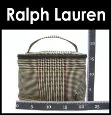 RalphLauren(ラルフローレン)のバニティバッグ