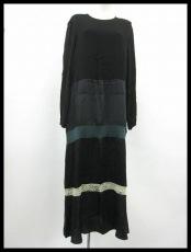 tricot COMMEdesGARCONS(トリココムデギャルソン)のドレス