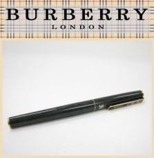 バーバリーロンドンのペン