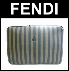 FENDI(フェンディ)のトランクケース