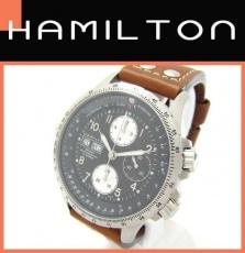 HAMILTON(ハミルトン)のカーキX-ウィンド