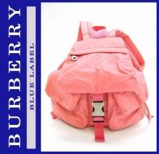 Burberry Blue Label(バーバリーブルーレーベル)/リュックサック