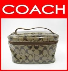 COACH(コーチ)のシグネチャー