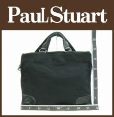 PaulStuart(ポールスチュアート)/ビジネスバッグ