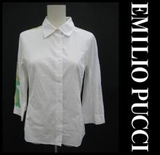 EMILIO PUCCI(エミリオプッチ)/シャツ