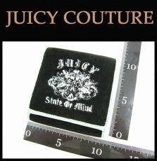 JUICY COUTURE(ジューシークチュール)/3つ折り財布