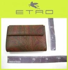 ETRO(エトロ)/その他財布