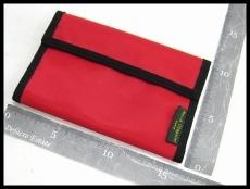 Herve Chapelier(エルベシャプリエ)/3つ折り財布