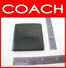 COACH(コーチ)の札入れ