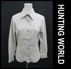 HUNTING WORLD(ハンティングワールド)/シャツ