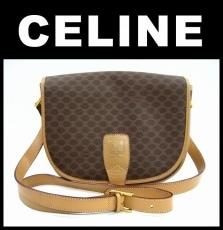 CELINE(セリーヌ)のマカダム柄