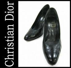 ChristianDior(クリスチャンディオール)/パンプス