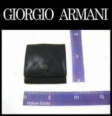 GIORGIOARMANI(ジョルジオアルマーニ)/コインケース