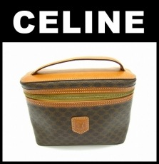CELINE(セリーヌ)のバニティバッグ
