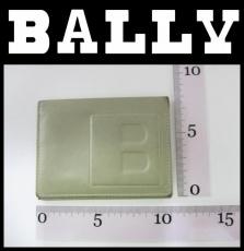 BALLY(バリー)/パスケース