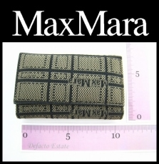 Max Mara(マックスマーラ)のキーケース