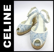 CELINE(セリーヌ)のサンダル