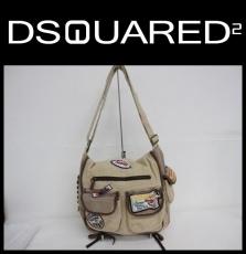 DSQUARED2(ディースクエアード)/ショルダーバッグ