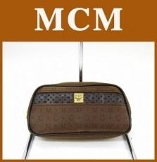 MCM(エムシーエム)/ポーチ