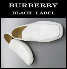 Burberry Black Label(バーバリーブラックレーベル)/その他靴