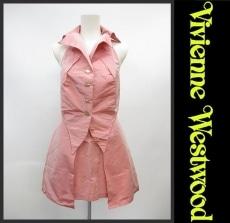 VivienneWestwood(ヴィヴィアンウエストウッド)のスカートスーツ