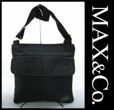 MAX&CO.(マックス&コー)のショルダーバッグ