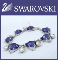 SWAROVSKI(スワロフスキー)のブレスレット