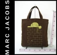 MARC JACOBS(マークジェイコブス)のトートバッグ