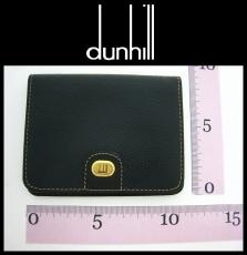 dunhill/ALFREDDUNHILL(ダンヒル)/パスケース