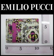 EMILIO PUCCI(エミリオプッチ)/パスケース