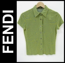 FENDI(フェンディ)/シャツ