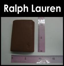 RalphLauren(ラルフローレン)の札入れ