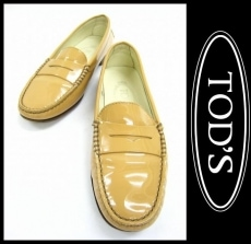 TOD'S(トッズ)/その他靴