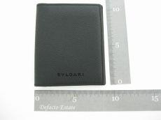 BVLGARI(ブルガリ)/パスケース