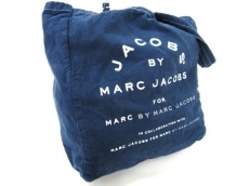 MARC BY MARC JACOBS(マークバイマークジェイコブス)のエコバッグ