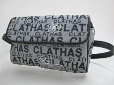 CLATHAS(クレイサス)/ウエストポーチ