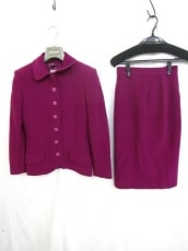 MISSONI(ミッソーニ)のスカートスーツ