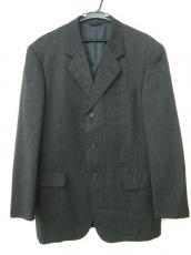 アールのジャケット