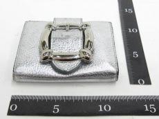 D&G(ディーアンドジー)/Wホック財布