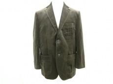 ゴールデンベアのジャケット