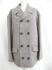 DRIES VAN NOTEN(ドリスヴァンノッテン)のコート